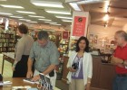 book signing photo 10