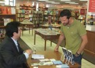 book signing photo 13