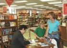 book signing photo 15