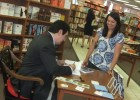 book signing photo 18