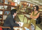 book signing photo 19