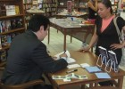 book signing photo 7