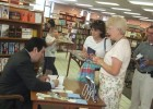 book signing photo 9