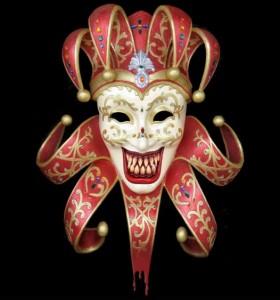 CarnEvil Mask
